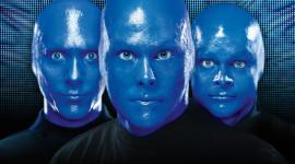 Blue Man Group Wallpaper Gallery