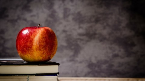 Books Apple wallpapers high quality