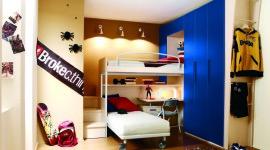 Boys Rooms Photo Free