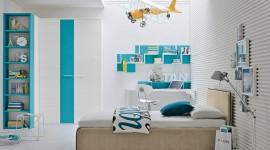 Boys Rooms Wallpaper