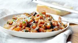 Braised Zucchini Wallpaper Download Free