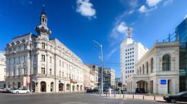 Bucharest Wallpaper 1080p