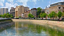 Bucharest Wallpaper Full HD