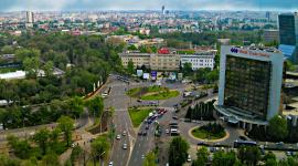 Bucharest Wallpaper HQ