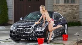 Car Wash Girl Image Download