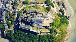 Castle Mont Saint Michel France Photo#1