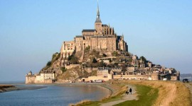 Castle Mont Saint Michel France Photo#3