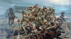 Cavalry Wallpaper For PC