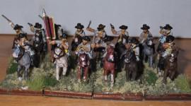 Cavalry Wallpaper Full HD
