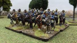 Cavalry Wallpaper Gallery