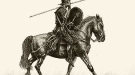 Cavalry Wallpaper HD