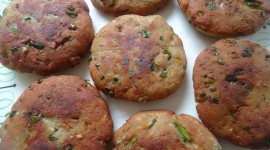 Cheese Cutlets Wallpaper Free