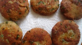Cheese Cutlets Wallpaper Gallery
