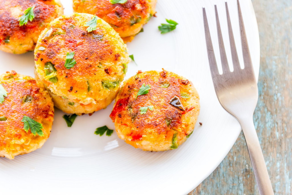Cheese Cutlets wallpapers HD