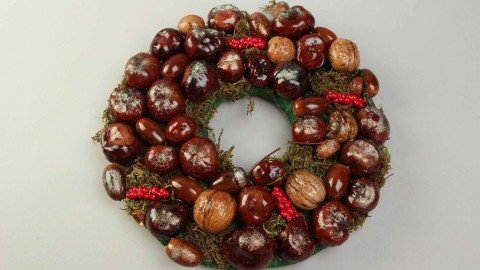 Chestnut Wreath wallpapers high quality
