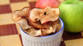Chips From Apple Photo Download