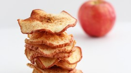 Chips From Apple Picture Download