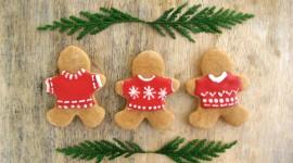 Christmas Cookies Image Download