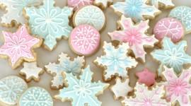 Christmas Cookies Photo Download