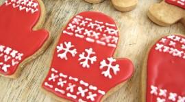 Christmas Cookies Photo Free