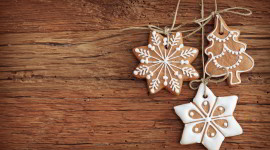 Christmas Cookies Picture Download
