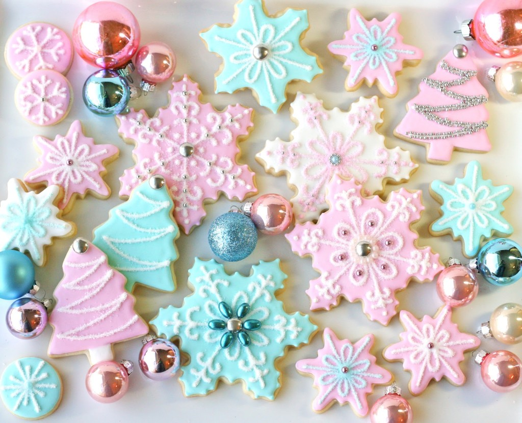 Christmas Cookies wallpapers HD