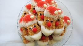 Christmas Cookies Wallpaper HQ