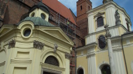 Churches Poland Best Wallpaper