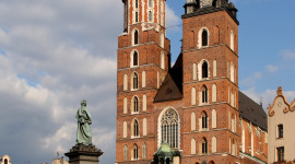 Churches Poland Wallpaper Free