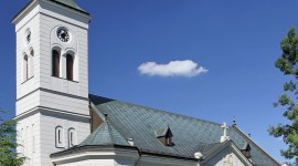 Churches Poland Wallpaper Gallery