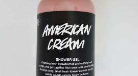 Cream Shower Gel Wallpaper Download