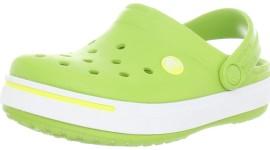Crocs Shoes Desktop Wallpaper
