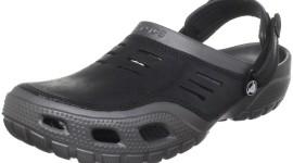 Crocs Shoes Wallpaper Background