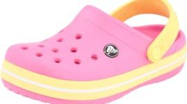 Crocs Shoes Wallpaper Download Free