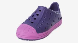 Crocs Shoes Wallpaper For IPhone