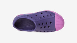 Crocs Shoes Wallpaper For IPhone Free
