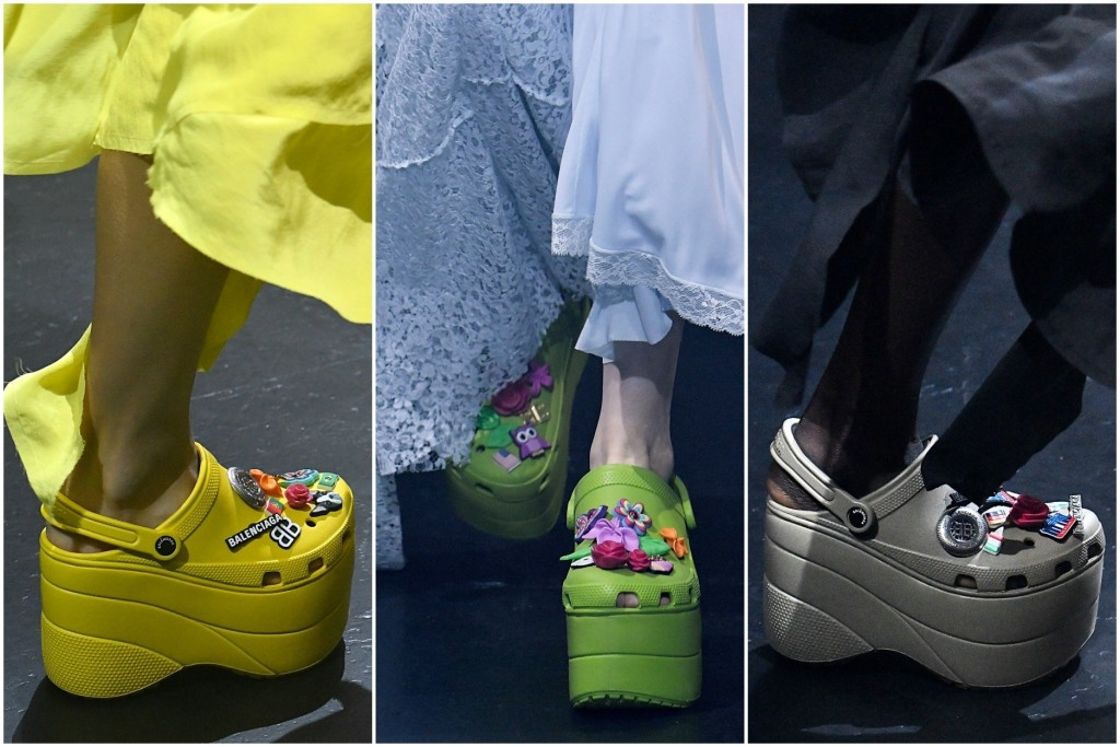 Crocs Shoes wallpapers HD