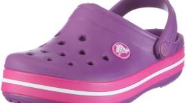 Crocs Shoes Wallpaper HD