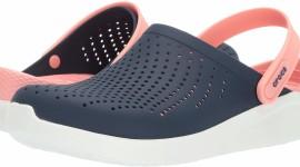 Crocs Shoes Wallpaper HQ