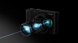 Cutaway Lens Wallpaper Download