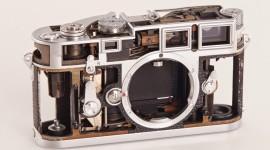 Cutaway Lens Wallpaper Download Free