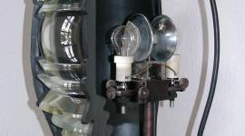Cutaway Lens Wallpaper For IPhone