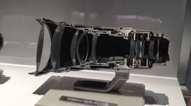Cutaway Lens Wallpaper Full HD