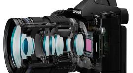 Cutaway Lens Wallpaper HQ