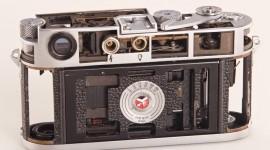 Cutaway Lens Wallpaper High Definition