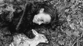 Dead Man Photo Free