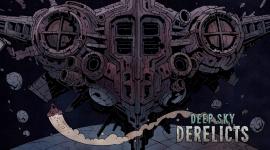 Deep Sky Derelicts Wallpaper 1080p
