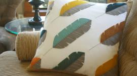 Feather Pillow Best Wallpaper