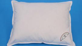 Feather Pillow Desktop Wallpaper HQ