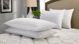 Feather Pillow Wallpaper Download